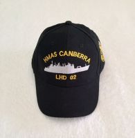 HMAS CANBERRA uniform Ball Cap (LHD-02)
