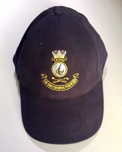 HMAS Cairns Ball Cap