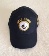 HMAS CAIRNS uniform Ball Cap