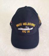 HMAS Melbourne FFG 05 uniform Ball Cap