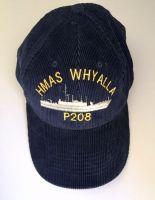 HMAS Whyalla Ball Cap