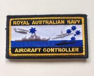 Aircraft Controller  DPNU Uniform Patch