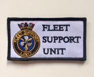 DPNU Patch -  Fleet Support Unit