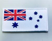 White Ensign  DPNU Uniform Patch