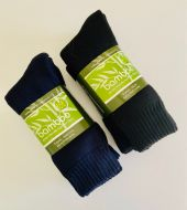 Bamboo Socks  Extra Thick (3Pack)