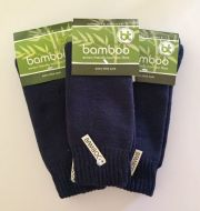 Uniform Socks Bamboo Textiles Extra Thick
