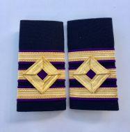 1st Engineer Officer Soft Epaulettes