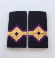 3rd Engineer Officer Soft Epaulettes