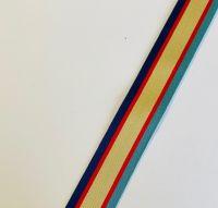 Australian Service Medal 1939-45 (ASM) Ribbon, 30cms