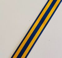 Defence Force Service Medal (DFSM) Ribbon 30cm