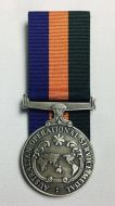 Medal-Australian Operational Service Medal (OSM) Border Protection With Free Ribbon Bar