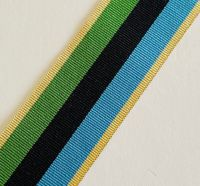 Australian Operational Service Ribbon 30cm (OSM)Greater Middle East
