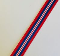 War Medal 1939-45 Ribbon 30cms