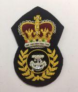 RAN Chief Petty Officers Cap Badge