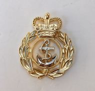 Chief Petty Officer Beret Badge