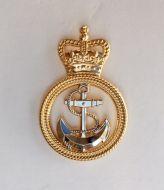 Petty Officer Beret Badge