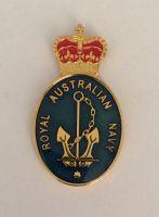 Royal Australian Navy Stick Pin (Large)